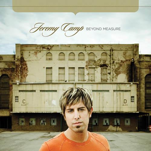 Jeremy Camp We Give You Glory Sheet Music and PDF music score - SKU 63612