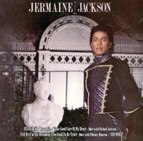 Jermaine Jackson Daddy's Home profile image