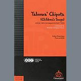 Jerod Impichchaachaaha' Tate Taloowa' Chipota (Children's Songs) Sheet Music and PDF music score - SKU 365363