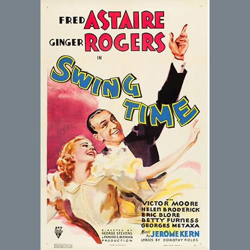 Jerome Kern A Fine Romance profile image