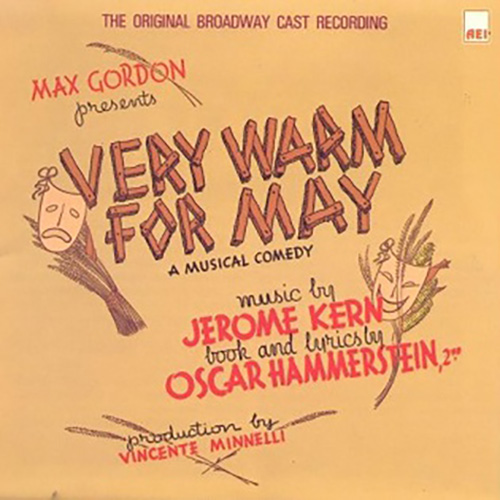 Jerome Kern All The Things You Are profile image