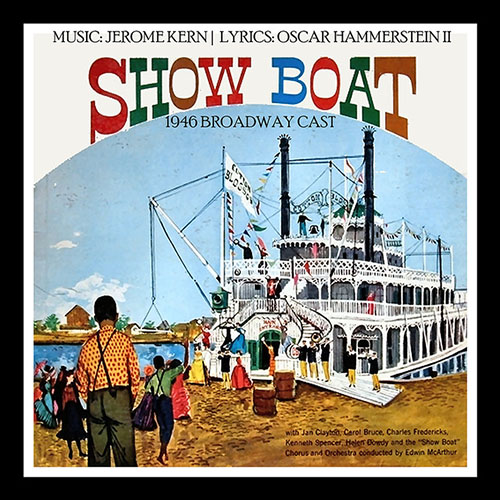 Jerome Kern Can't Help Lovin' Dat Man (from Show Boat) profile image