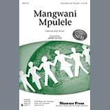 Jerry Estes Mangwani Mpulele Sheet Music and PDF music score - SKU 296826