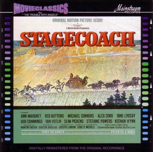 Jerry Goldsmith, Main Title, Piano