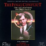 Jerry Goldsmith The Hunt (from