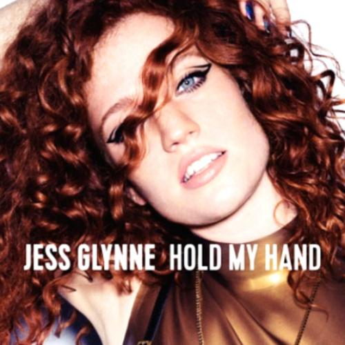 Jess Glynne, Hold My Hand, Piano, Vocal & Guitar (Right-Hand Melody)