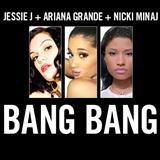 Jessie J, Ariana Grande & Nicki Minaj Bang Bang Sheet Music and PDF music score - SKU 158204
