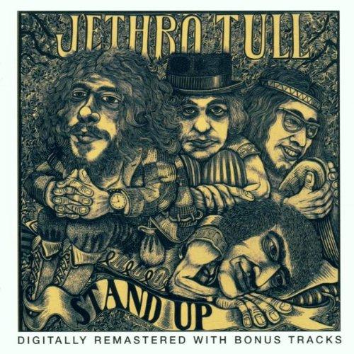 Jethro Tull Sweet Dream profile image