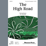 Jill Gallina The High Road Sheet Music and PDF music score - SKU 76924