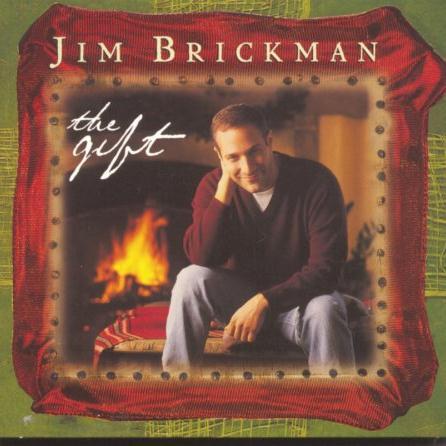Jim Brickman, The Gift, Piano