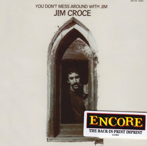 Jim Croce Time In A Bottle profile image