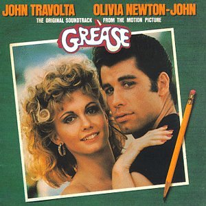 Jim Jacobs, Mooning (from Grease), Piano, Vocal & Guitar (Right-Hand Melody)