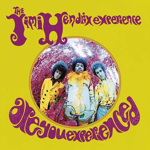 Jimi Hendrix Are You Experienced? profile image