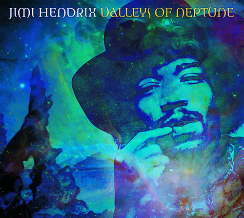 Jimi Hendrix Bleeding Heart profile image