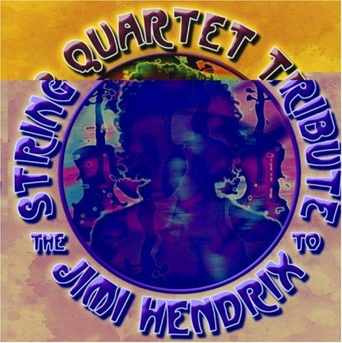 Jimi Hendrix Can You See Me profile image