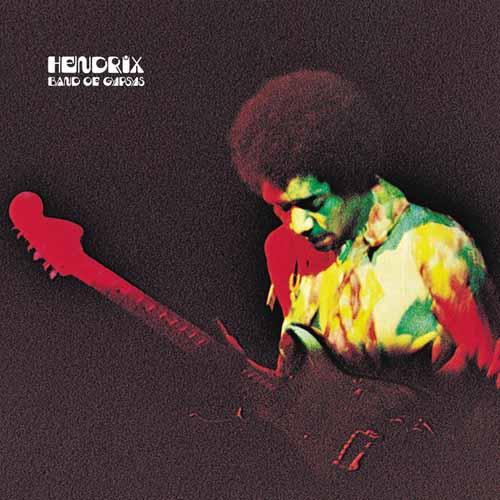 Jimi Hendrix Changes profile image