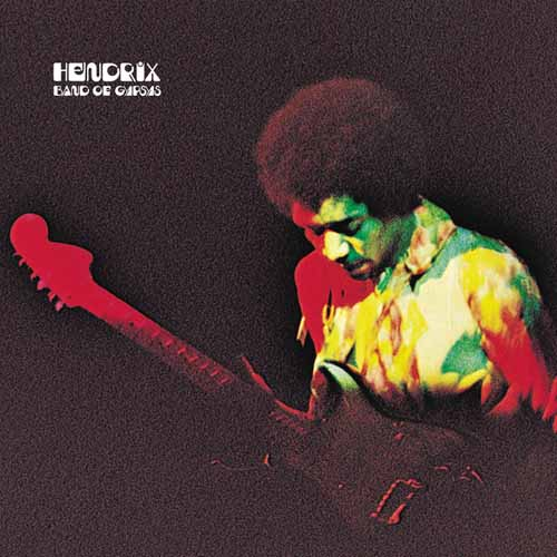 Jimi Hendrix, Changes, Easy Guitar