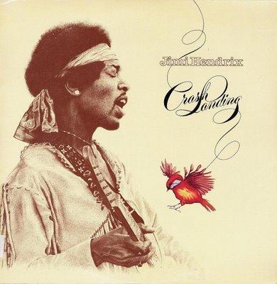 Jimi Hendrix Crash Landing profile image