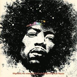 Jimi Hendrix Crosstown Traffic profile image