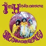 Jimi Hendrix Hey Joe Sheet Music and PDF music score - SKU 379003