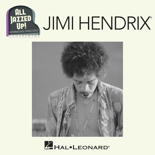 Jimi Hendrix, Hey Joe [Jazz version], Piano Solo