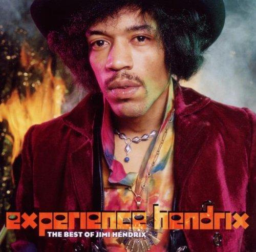 Jimi Hendrix It's Too Bad profile image