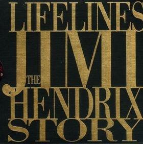 Jimi Hendrix Manic Depression profile image