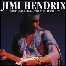 Jimi Hendrix, Purple Haze, Guitar Tab