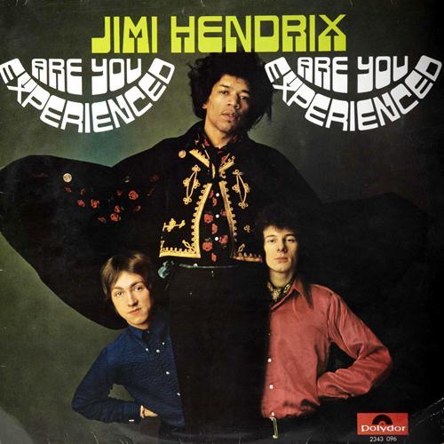 Jimi Hendrix Red House profile image