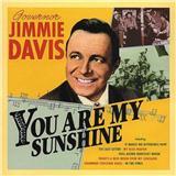 Jimmie Davis You Are My Sunshine Sheet Music and PDF music score - SKU 419434