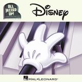 Jimmie Dodd Mickey Mouse March [Jazz version] Sheet Music and PDF music score - SKU 164423