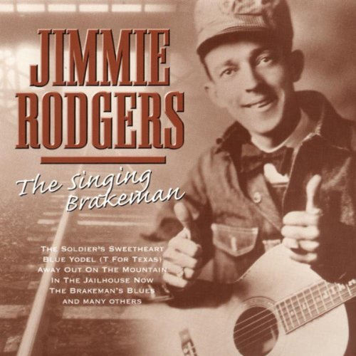 Jimmie Rodgers, Blue Yodel No. 8 (Mule Skinner Blues), Piano, Vocal & Guitar (Right-Hand Melody)