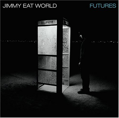 Jimmy Eat World, Drugs Or Me, Guitar Tab