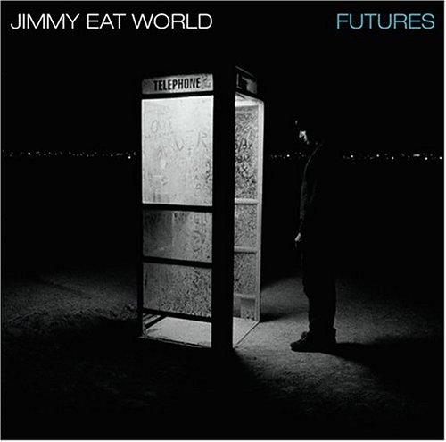 Jimmy Eat World, Polaris, Guitar Tab