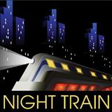 Jimmy Forrest Night Train Sheet Music and PDF music score - SKU 439944