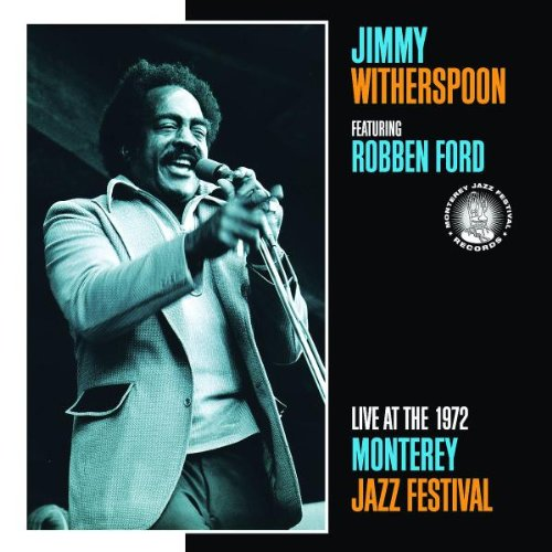 Jimmy Witherspoon Ain't Nobody's Business profile image
