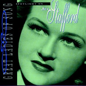 Jo Stafford, I Remember You, Piano, Vocal & Guitar (Right-Hand Melody)