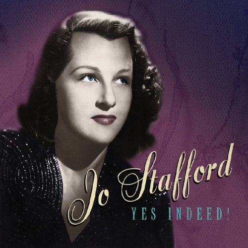 Jo Stafford, Play A Simple Melody, Piano & Vocal