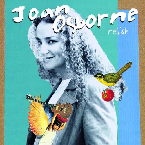 Joan Osbourne, St. Teresa, Lyrics & Chords