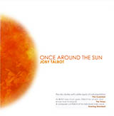 Joby Talbot January (from Once Around The Sun) Sheet Music and PDF music score - SKU 37699