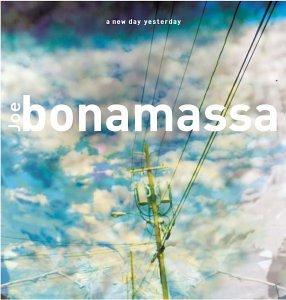 Joe Bonamassa Miss You, Hate You profile image
