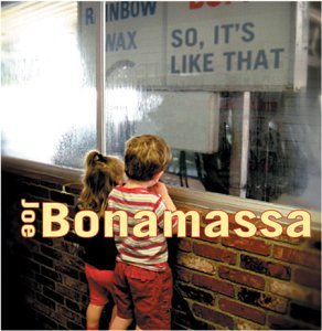 Joe Bonamassa My Mistake profile image