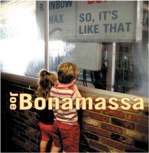 Joe Bonamassa So, It's Like That profile image