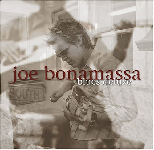 Joe Bonamassa, Woke Up Dreaming, Guitar Tab
