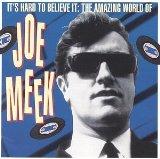 Joe Meek Telstar Sheet Music and PDF music score - SKU 107039
