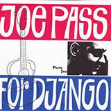 Joe Pass Night And Day Sheet Music and PDF music score - SKU 419182