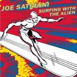 Joe Satriani Satch Boogie Sheet Music and PDF music score - SKU 379198