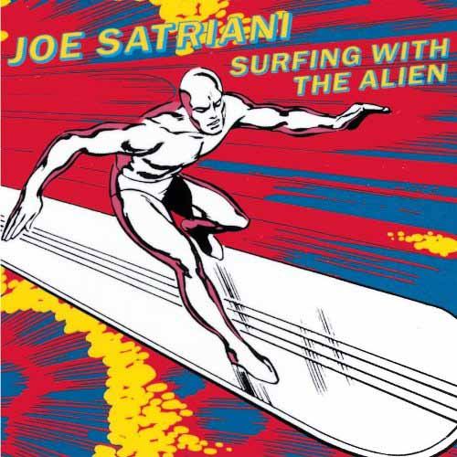 Joe Satriani, Satch Boogie, School of Rock - Guitar Tab