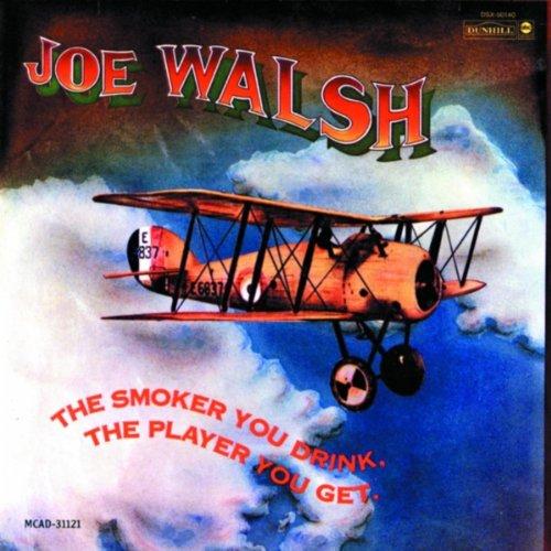 Joe Walsh Rocky Mountain Way profile image