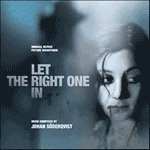 Johan Soderqvist Eli's Theme (from Let The Right One In) Sheet Music and PDF music score - SKU 105875